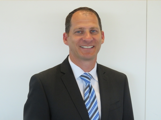 Brad Levine Sales Manager