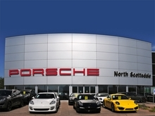 Porsche North Scottsdale Phoenix AZ