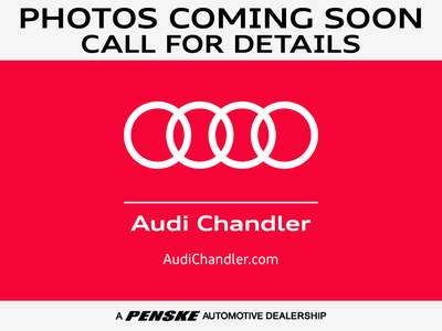 2016 Audi A6 4dr Sedan FrontTrak 2.0T Premium Plus