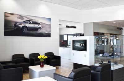 2018 Audi S3 2.0 TFSI Premium Plus Sedan - Click to see full-size photo viewer