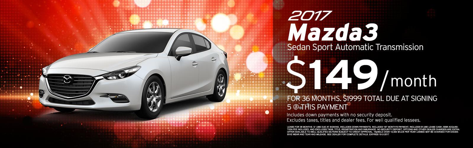 2017 2018 Mazda New Used Car Dealer San Diego Vista