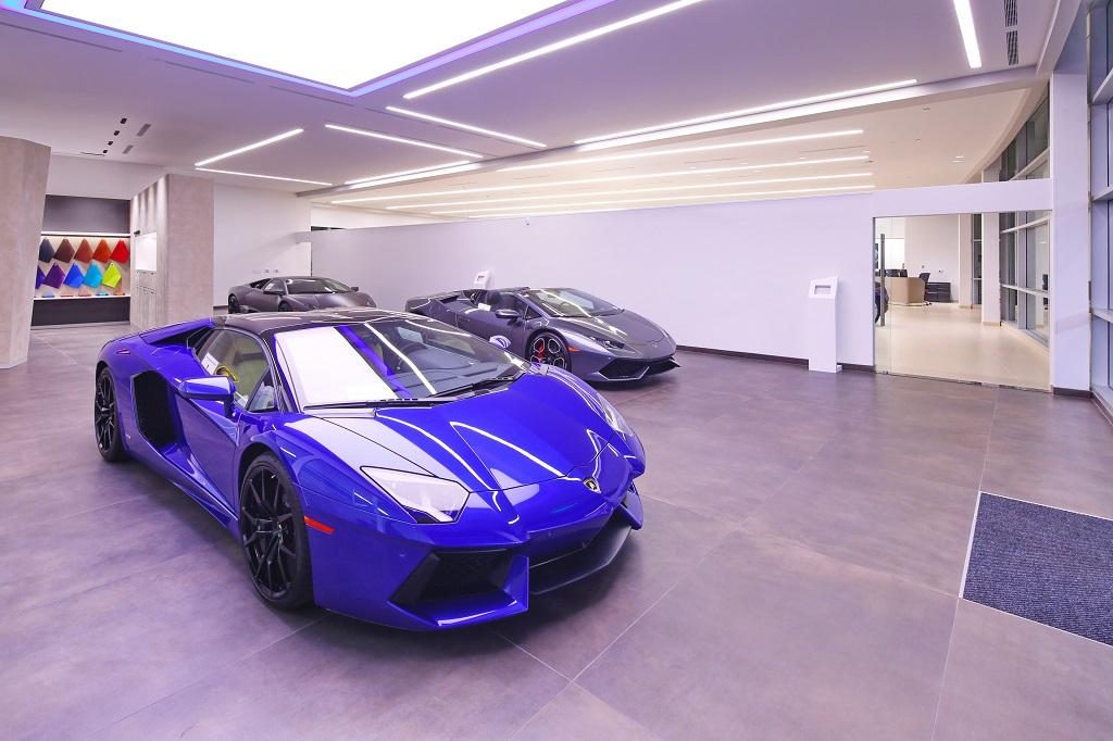 2015 Lamborghini Huracan 1 Year CPO included in Sale Price - 18267646 - 45