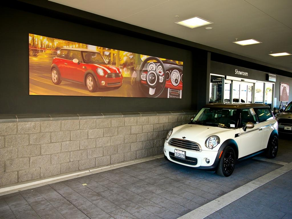 2019 MINI Cooper Clubman ALL4 - 18462704 - 17
