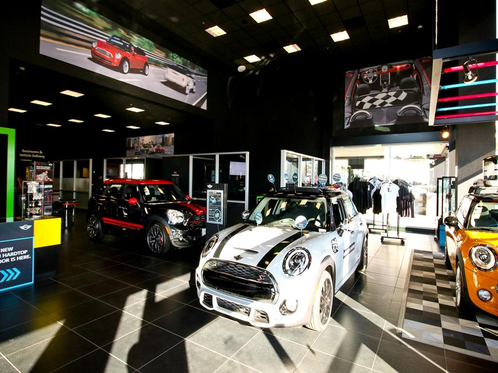 2019 MINI Cooper S Countryman   - 18018730 - 22