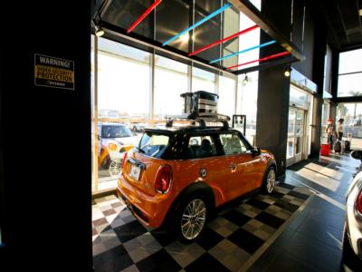 2019 MINI Cooper Convertible  Convertible - Click to see full-size photo viewer