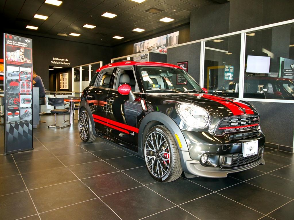 2015 MINI Cooper S Countryman   - 17833755 - 38