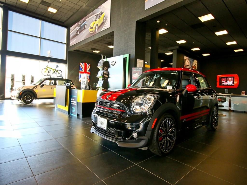2015 MINI Cooper S Countryman   - 17651783 - 21