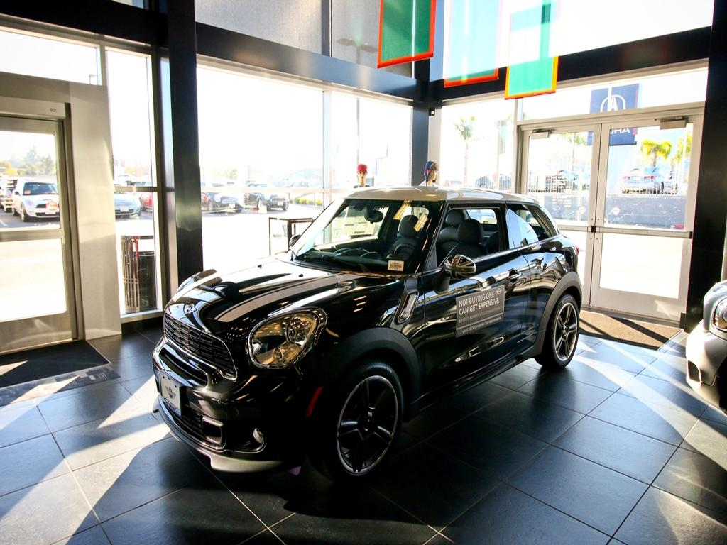 2015 MINI Cooper S Countryman   - 17651783 - 24