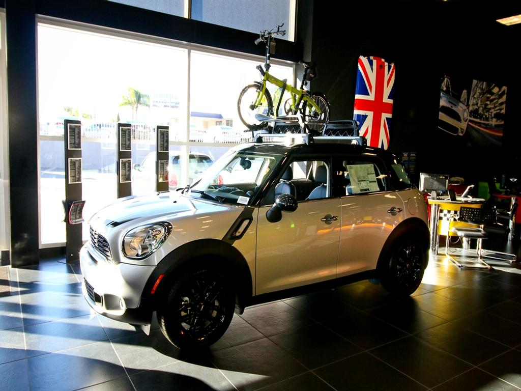 2014 MINI Cooper Countryman  - 16601366 - 43