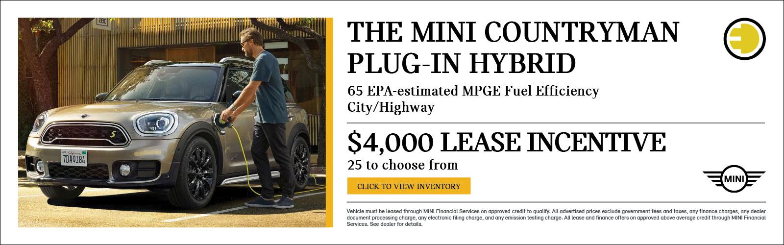 Countryman Hybrid 9/19/18