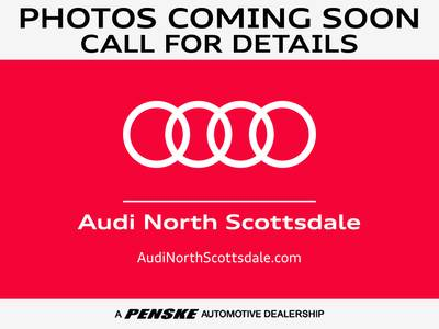 2016 Audi A4 4dr Sedan Automatic quattro 2.0T Premium Plus