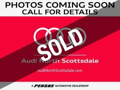 2010 Audi Q5 quattro 4dr Prestige SUV