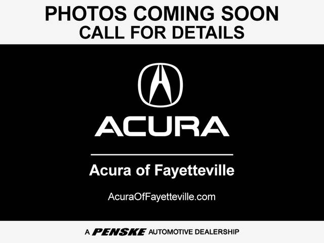 Acura Of Fayetteville >> 2018 Used Acura Rdx Awd At Honda Of Fayetteville Serving Rogers