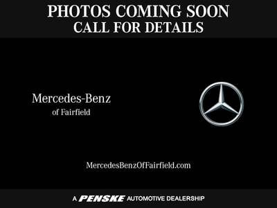 New 2019 Mercedes-Benz Sprinter 3500 VAN 2500 PV 144' WB 2500 PASSENGE