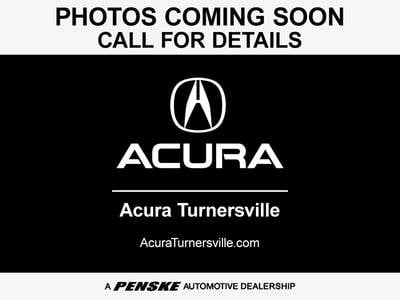 2012 Acura RL 4dr Sedan Tech Pkg