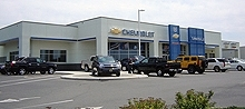 Chevrolet of Turnersville Turnersville NJ