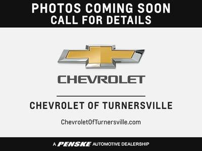 New 2019 Chevrolet Impala 4dr Sedan Premier w/2LZ