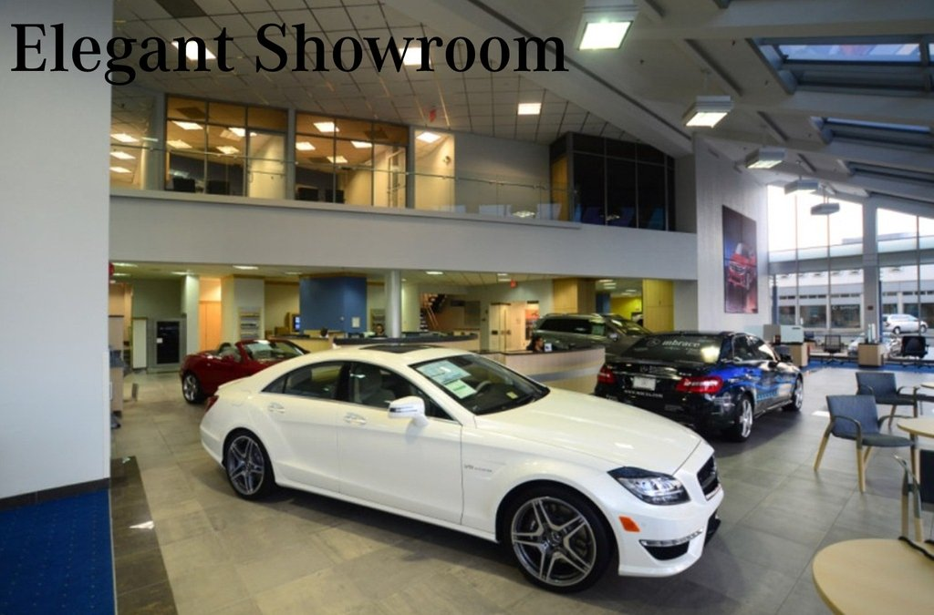 2014 Mercedes-Benz CLA 4dr Sedan CLA 250 4MATIC - 16722819 - 50