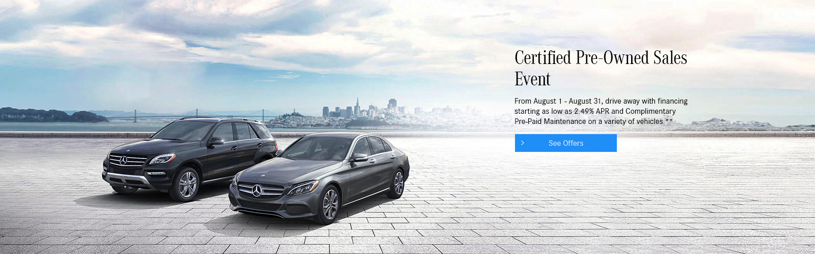 Mercedes benz new used car dealer washington d c for Mercedes benz tysons service