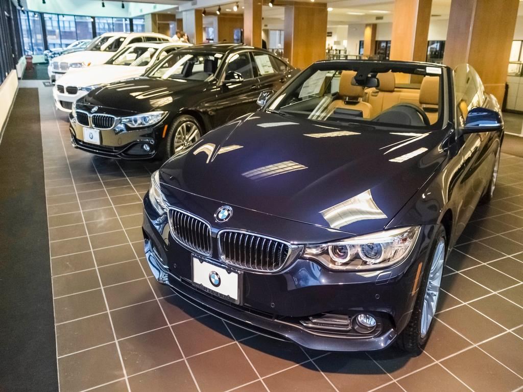 2019 BMW 4 Series 440i xDrive - 17717641 - 31