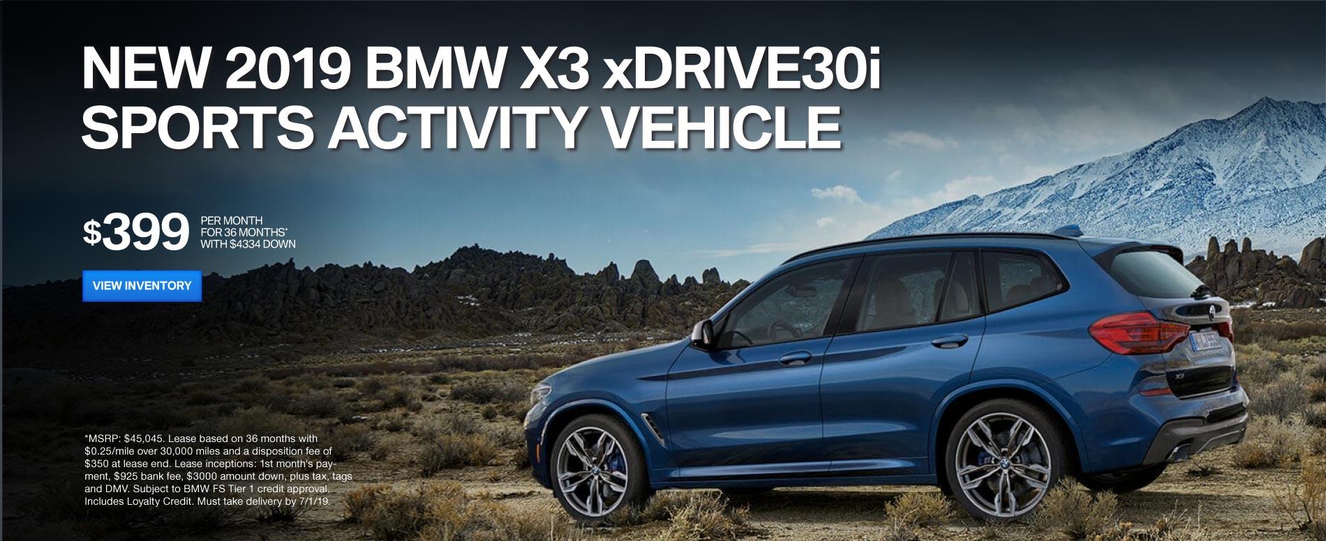 Honda Of Tenafly >> BMW New & Used Car Dealer - Bergen County (NJ), New York ...
