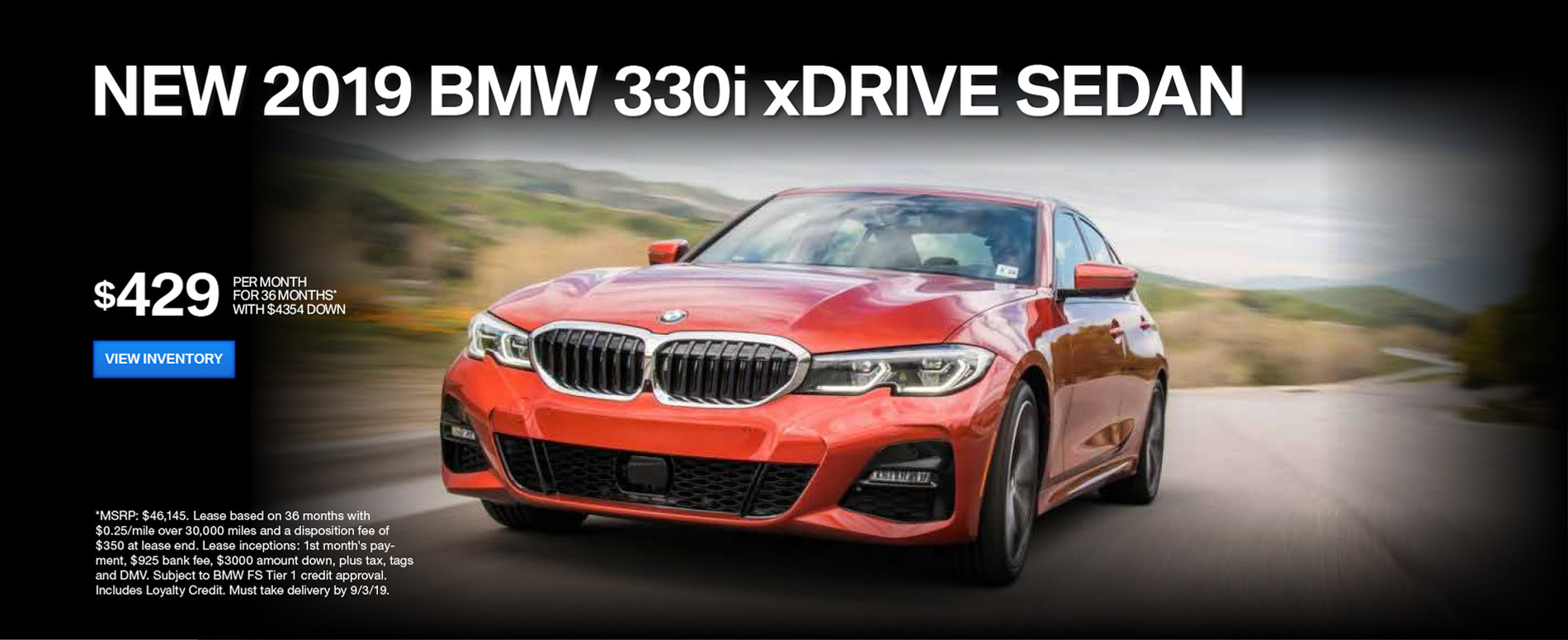 BMW New & Used Car Dealer - Bergen County (NJ), New York, NYC | BMW