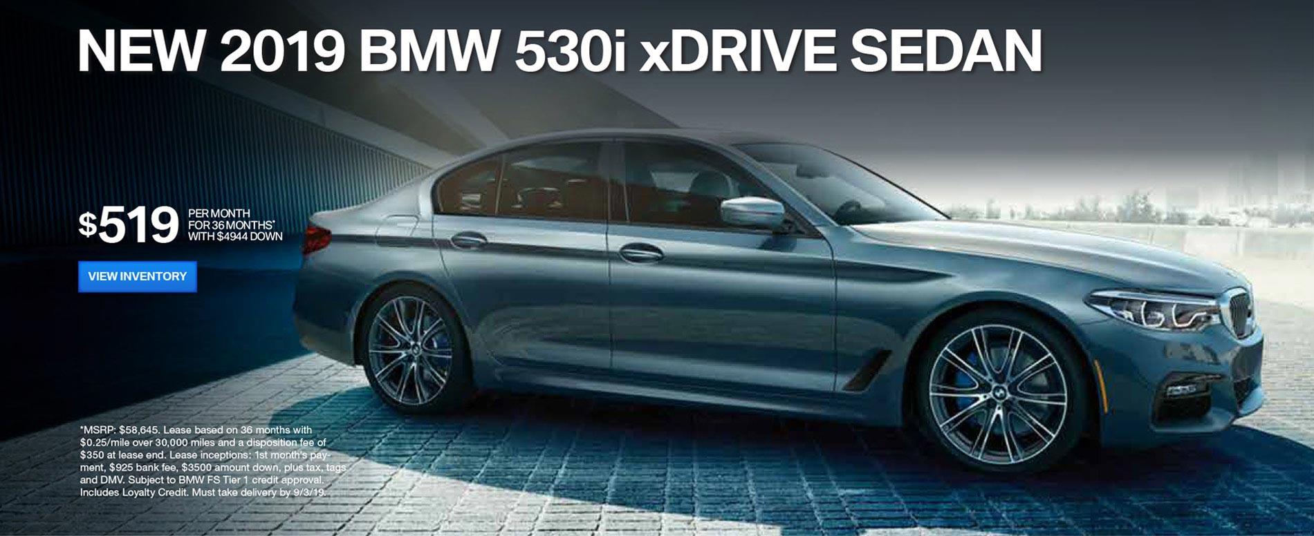 BMW New & Used Car Dealer - Bergen County (NJ), New York, NYC   BMW
