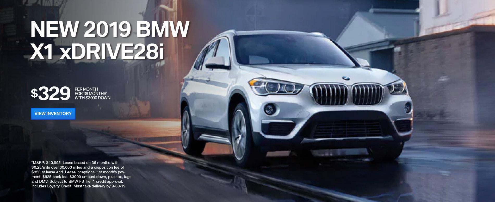 BMW New & Used Car Dealer - Bergen County (NJ), New York