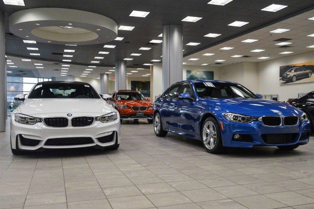 2015 BMW 4 Series 428i xDrive Gran Coupe 4dr - 18153365 - 55