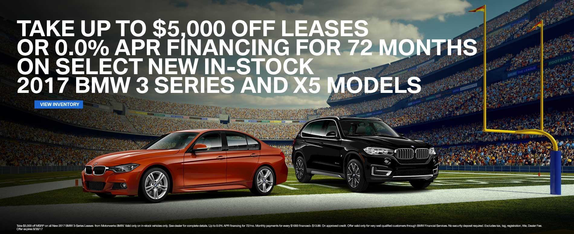 20172018 BMW New  Used Car Dealer  Minneapolis St Paul