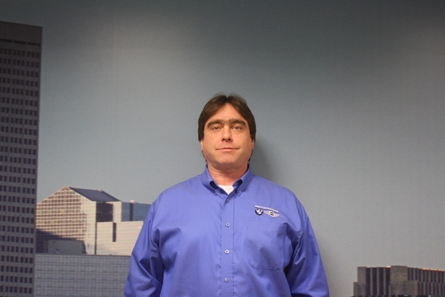 Eric P Wholesale Manager