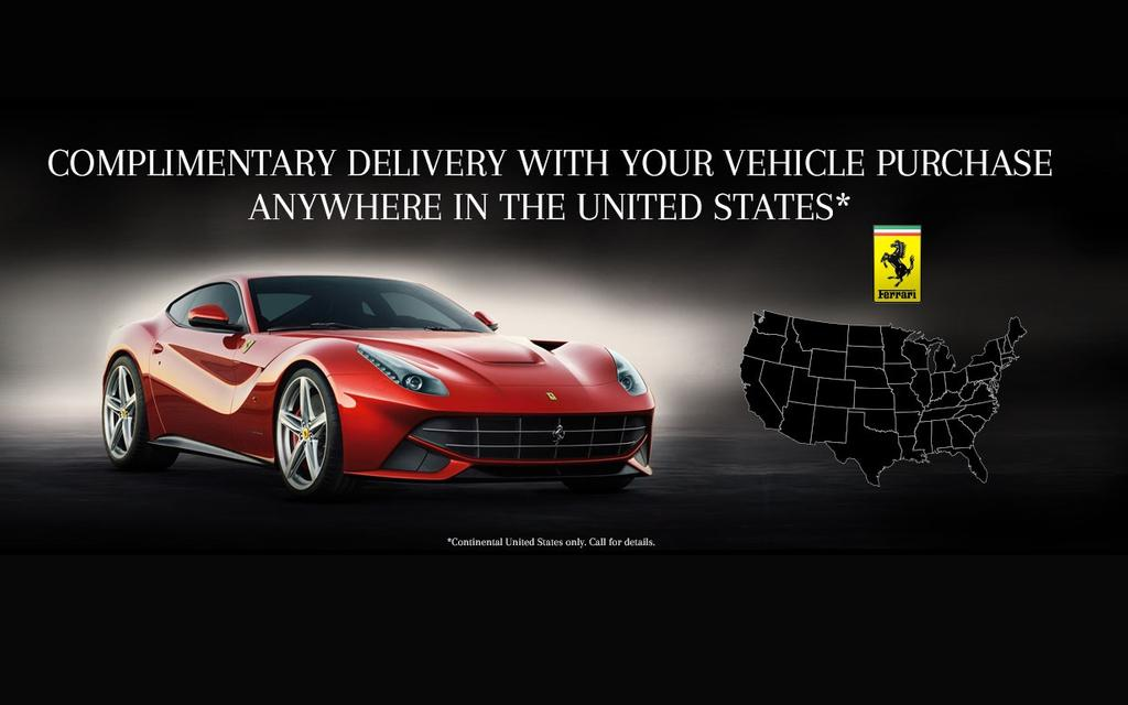 2013 Ferrari California 2dr Convertible - 18606970 - 60