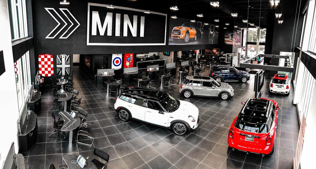 2019 MINI Cooper S Countryman ALL4 - 18194790 - 35