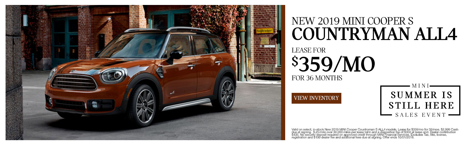 mini cooper crossover suv new used car reviews 2018. Black Bedroom Furniture Sets. Home Design Ideas