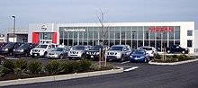 Nissan of Turnersville Turnersville NJ