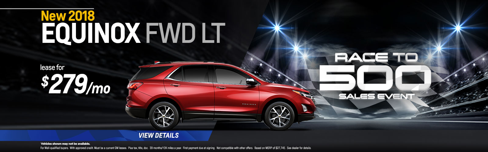Chevrolet New & Used Car Dealer - Indianapolis, Noblesville & Carmel ...