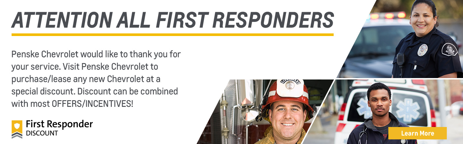 First Respondiers 6/22/18