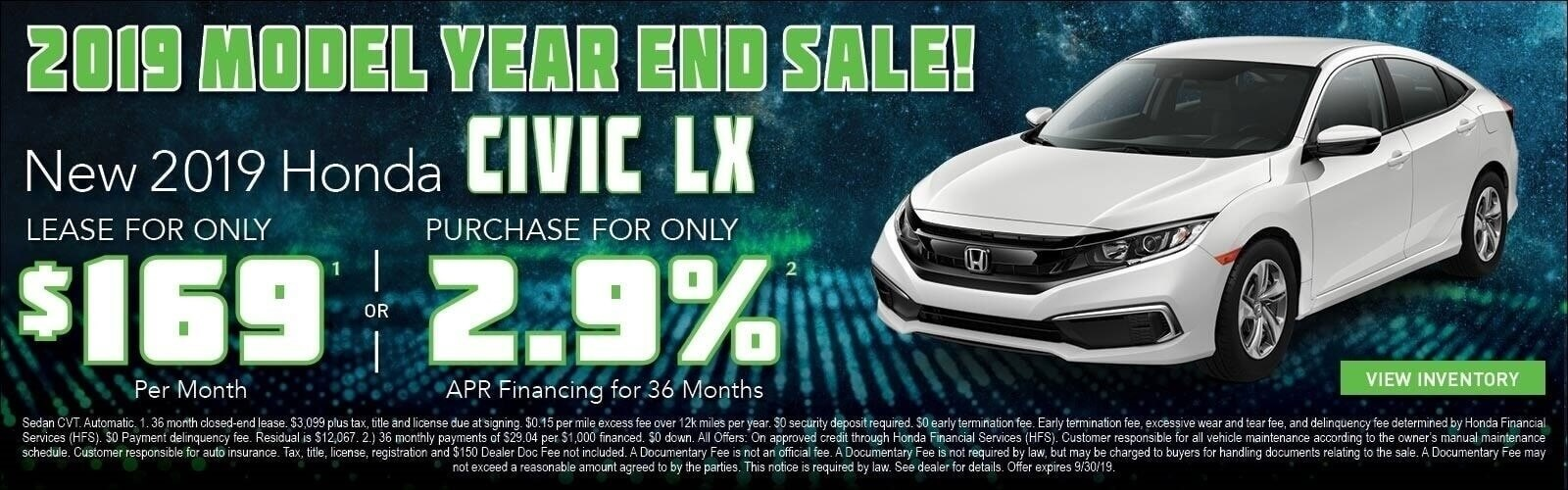 Honda Of Katy >> 2019 2020 Honda New Used Car Dealer Houston Sugar Land