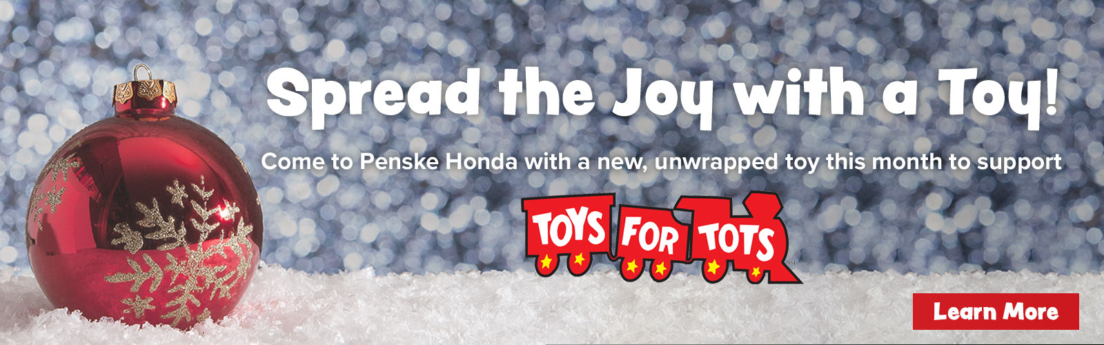Toys for Tots 12/4/18