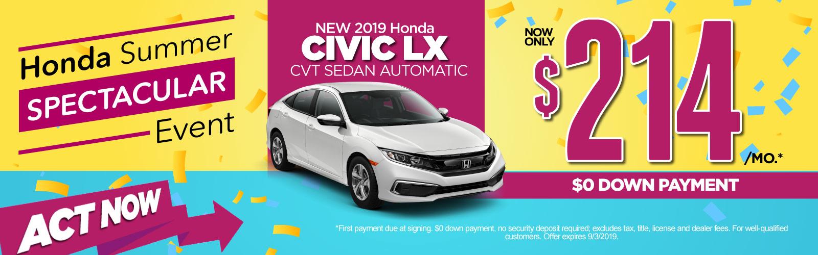 Honda Dealership Indianapolis >> 2018 2019 Honda New Used Car Dealer Indianapolis Carmel