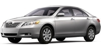 Toyota Camry Starting at $30.00 per day