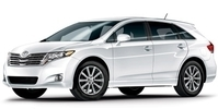 Toyota Venza Starting at $45.00 per day