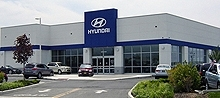 Hyundai of Turnersville Turnersville NJ
