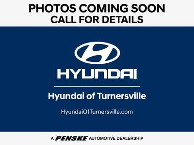 New 2019 Hyundai Veloster Turbo Dual Clutch