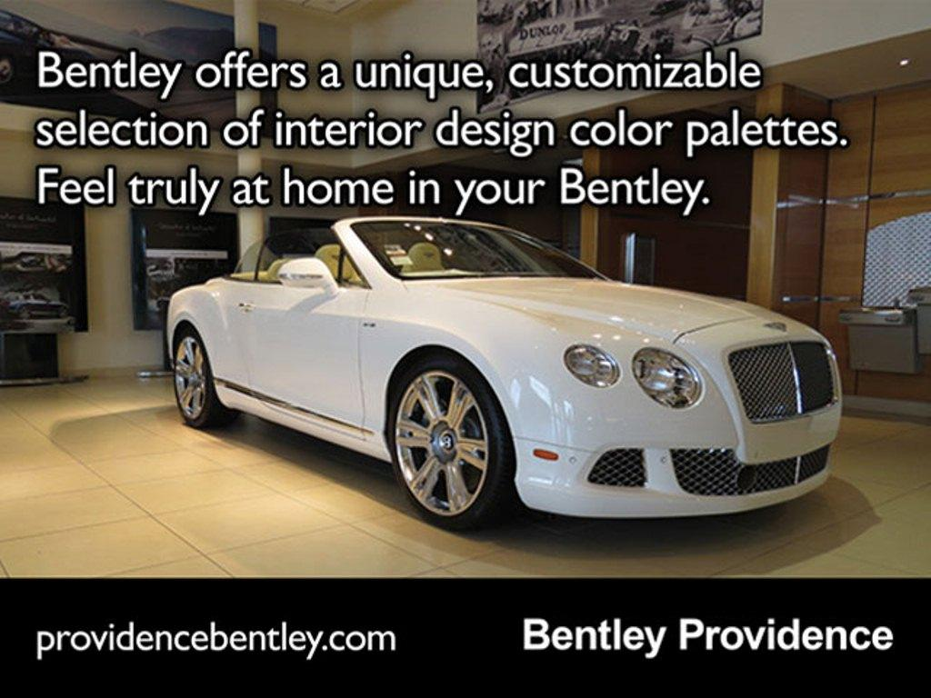 2015 Bentley Flying Spur 4dr Sedan V8 - 17303376 - 57