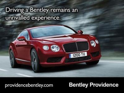 2018 Bentley Continental CONT GT CNV CONT GT CNV - Click to see full-size photo viewer