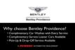 2019 Bentley Bentayga V8 AWD - 18647823 - 110