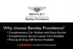 2018 Bentley Flying Spur V8 Sedan - 18086174 - 71