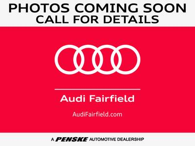 New 2018 Audi A4 2.0T SEDAN 4DR SDN AWD PREM QTR