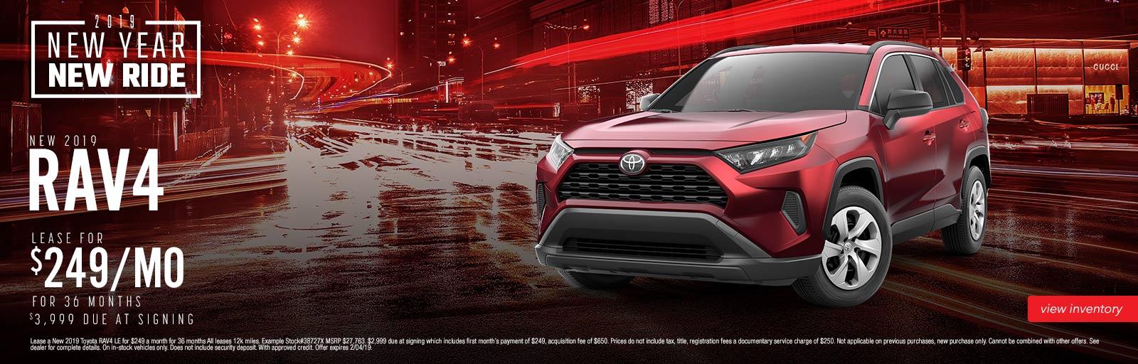 Toyota New Used Car Dealer Serving Cleveland Bedford Akron